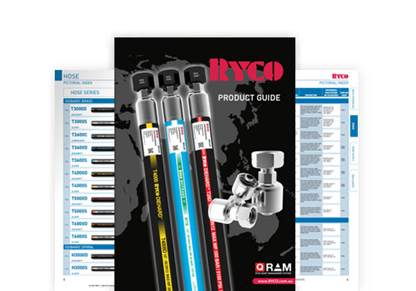 RYCO Product Guide - Hydraulics