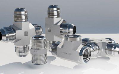 Major Features & Benefits of RYCO Adaptors