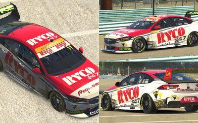 RYCO 24•7 Racing: Speed the Key – On Track & Off