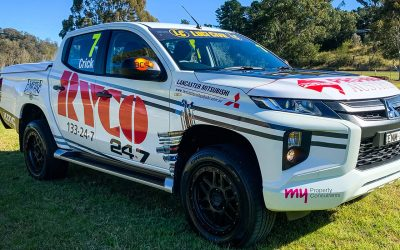 Team Triton Race Car Driver Profile – Cameron Crick
